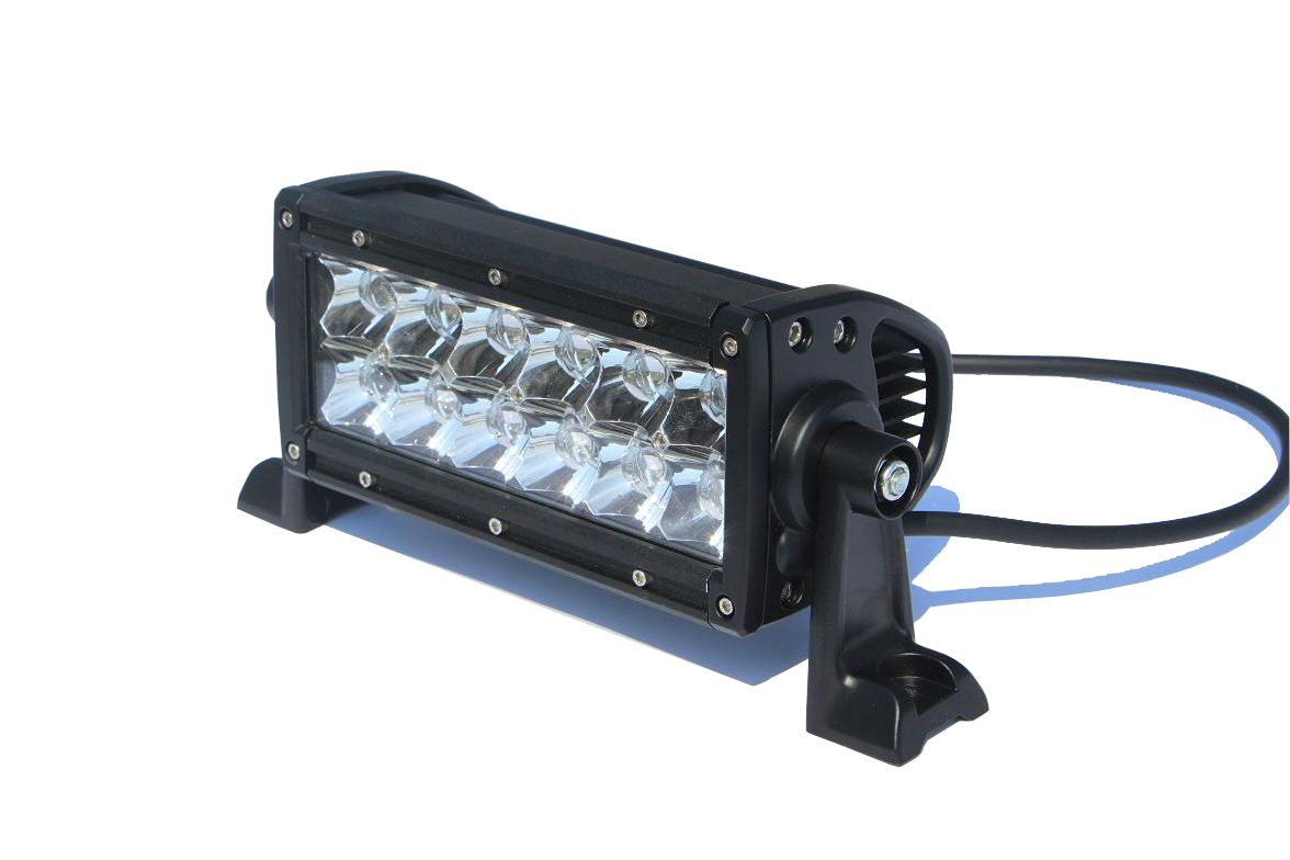 LED array (Example only)