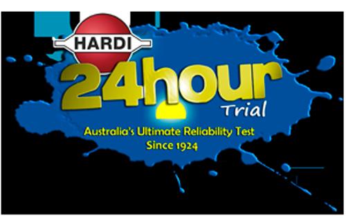 24 Hour Trial