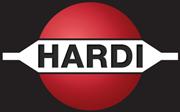 Hardi Logo 180px